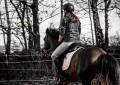 Pferdefreundlich aufsteigen – Anleitung