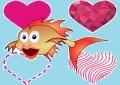 Goldfisch erfolgreich am Hirn operiert