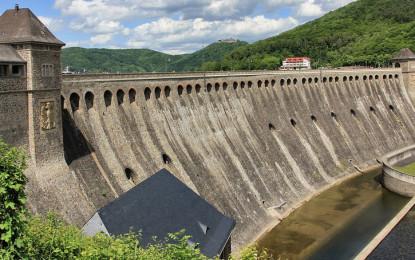 Internationaler Aktionstag gegen Staudämme am 14. März: Gewässerforschende als Experten zum Thema
