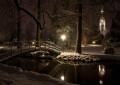 Villettepark in Cham erstrahlt in neuem Licht