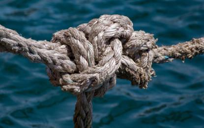 Den gordischen Knoten durchschlagen