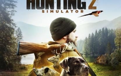 Hunting Simulator 2 offiziell angekündigt