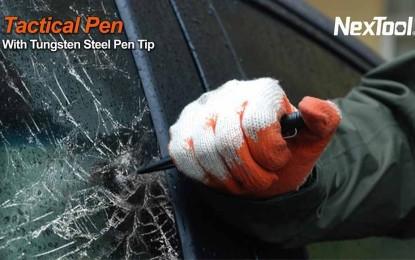 Leben retten mit einem Stift?