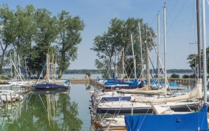 Urlaub in Deutschland: Bad Zwischenahn