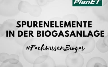 Fachwissen Biogas – Unsere PlanET Experten erklären