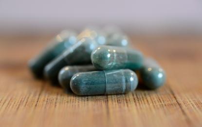 Neuer Ansatzpunkt im Kampf gegen Antibiotika-Resistenzen