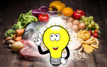 LED-Food-Serie von Asmetec – Effizienter als Leuchtstoffröhren in der Lebensmittelindustrie