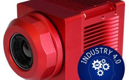Die Welt aus der Sicht einer Infrarot-Kamera