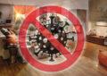Coronaviren in der Raumluft inaktivieren – Made in Regensburg