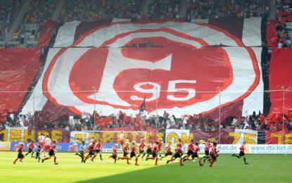 Ein Herz für Fortuna – Jochen Riegel on tour