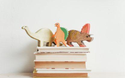Dinos für Forschung und Lehre