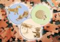 Puzzlespaß in 3D mit JIGZLE von HUCH!