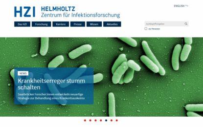 HZI bestellt Fabian Leendertz zum Gründungsdirektor des Helmholtz-Instituts für One Health