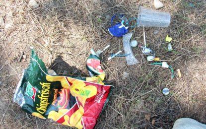 Wieviel Plastik landet in landwirtschaftlichen Böden?